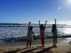 ノースショア 海 ハワイ