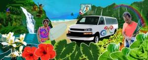 ワイルドライフハワイで行こう!